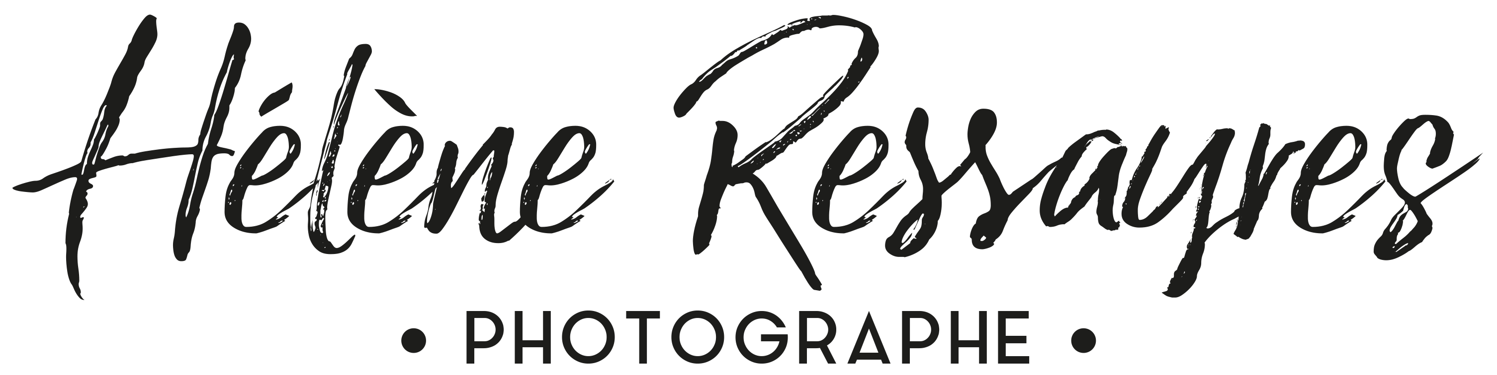Hélène Ressayres Photographies